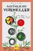 Cover-Bild zu Natürliche Virenkiller (eBook) von Heepen, Günther H.