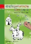 Cover-Bild zu Grafomotorische Übungen 1. Grundformen - Bögen - Striche. Kopiervorlagen