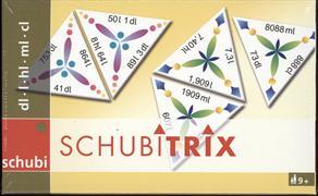 Cover-Bild zu Schubitrix Hohlmasse