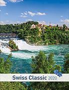 Cover-Bild zu Cal. Swiss Classic Ft. 31x40 2020