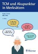 Cover-Bild zu TCM und Akupunktur in Merksätzen (eBook) von Fritz, Udo