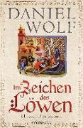 Cover-Bild zu Im Zeichen des Löwen von Wolf, Daniel