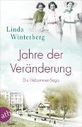 Cover-Bild zu Jahre der Veränderung von Winterberg, Linda