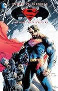 Cover-Bild zu Batman vs. Superman: The Greatest Battles