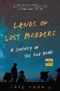 Cover-Bild zu Lands of Lost Borders