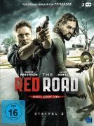 Cover-Bild zu The Red Road - 2. Staffel