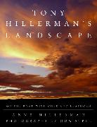 Cover-Bild zu Tony Hillerman's Landscape