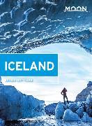 Cover-Bild zu Moon Iceland (First Edition)