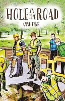 Cover-Bild zu Hole in the Road