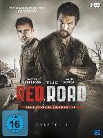 Cover-Bild zu The Red Road - 1. Staffel