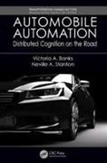 Cover-Bild zu Automobile Automation