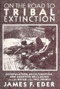 Cover-Bild zu On the Road to Tribal Extinction