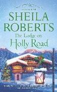 Cover-Bild zu The Lodge on Holly Road