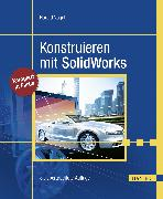 Cover-Bild zu Konstruieren mit SolidWorks (eBook) von Vogel, Harald