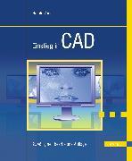 Cover-Bild zu Einstieg in CAD (eBook) von Vogel, Harald