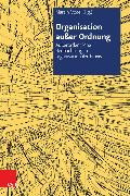Cover-Bild zu Organisation außer Ordnung (eBook) von Seemann, Silke (Beitr.)