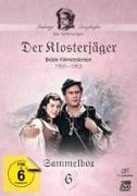 Cover-Bild zu Der Klosterjäger - Die Ganghofer Verfilmungen von Marianne Koch (Schausp.)