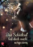Cover-Bild zu Daray, Caitlin: Das Schicksal hat dich nicht vergessen (eBook)