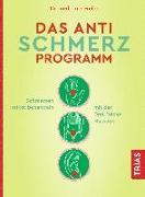 Cover-Bild zu Das Anti-Schmerz-Programm von Freier, Lutz