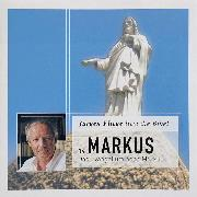 Cover-Bild zu Das Evangelium nach Markus - Die Bibel - Neues Testament (Audio Download) von Luther, Martin