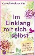 Cover-Bild zu Im Einklang mit sich selbst von Dehner-Rau, Cornelia