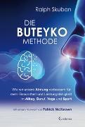 Cover-Bild zu Die Buteyko-Methode von Skuban, Ralph