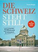 Cover-Bild zu Die Schweiz steht still von Renggli, Thomas