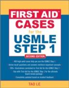 Cover-Bild zu First Aid Cases for the USMLE Step 1 (eBook) von Le, Tao