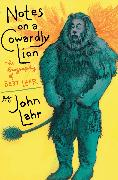 Cover-Bild zu Notes on a Cowardly Lion