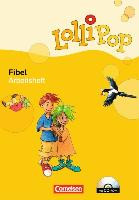 Cover-Bild zu LolliPop Fibel. Arbeitsheft zum Leselehrgang von Metze, Wilfried