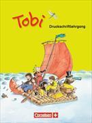 Cover-Bild zu Tobi. Druckschriftlehrgang. CH von Metze, Wilfried