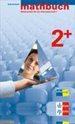 Cover-Bild zu mathbuch 2+. Arbeitsheft - Lösungen zum Arbeitsheft - Merkheft von Affolter, Walter