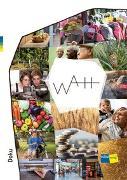 Cover-Bild zu Das WAH-Buch. Doku von Wespi, Claudia