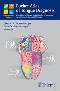 Cover-Bild zu Pocket Atlas of Tongue Diagnosis von Schnorrenberger, Claus C.