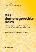 Cover-Bild zu Das demenzgerechte Heim von Held, C.