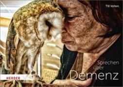 Cover-Bild zu Sprechen über Demenz von Velten, Till