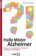 Cover-Bild zu Hallo Mister Alzheimer von Taylor, Richard