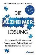 Cover-Bild zu Die Alzheimer-Lösung von Sherzai, Ayesha