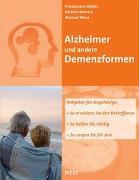 Cover-Bild zu Alzheimer und andere Demenzformen von Müller, Friedemann