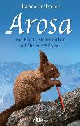 Cover-Bild zu Arosa (eBook) von Imboden, Blanca