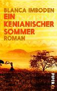 Cover-Bild zu Ein kenianischer Sommer von Imboden, Blanca