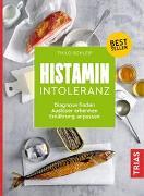 Cover-Bild zu Histamin-Intoleranz von Schleip, Thilo