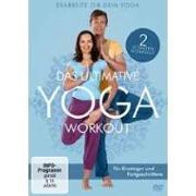 Cover-Bild zu Yoga macht glücklich - Das ultimative Yoga Workout von Sonja Söder (Schausp.)