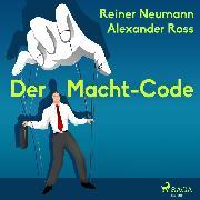 Cover-Bild zu eBook Der Macht-Code