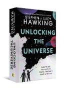 Cover-Bild zu eBook Unlocking the Universe