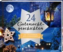 Cover-Bild zu 24 Gutenachtgeschichten