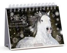 Cover-Bild zu Pferde