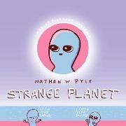 Cover-Bild zu Strange Planet