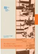 Cover-Bild zu Bufdi werden - Bufdi sein (eBook) von Müller-Schoppen, Erik
