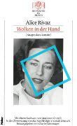 Cover-Bild zu Wolken in der Hand (Nuages dans la main). Roman